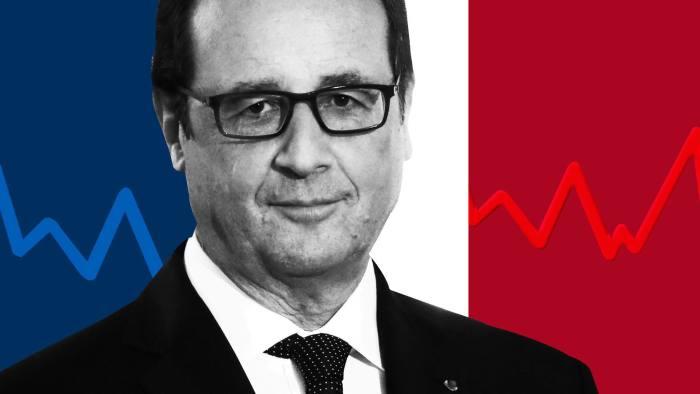 L'économie Française après Hollande