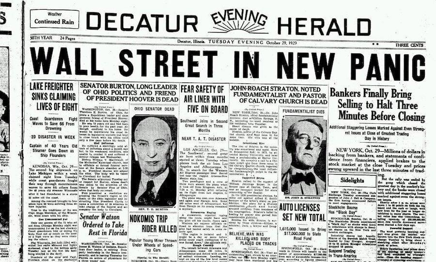 Une nouvelle histoire de la crise bancaire en France pendant la Grande Dépression