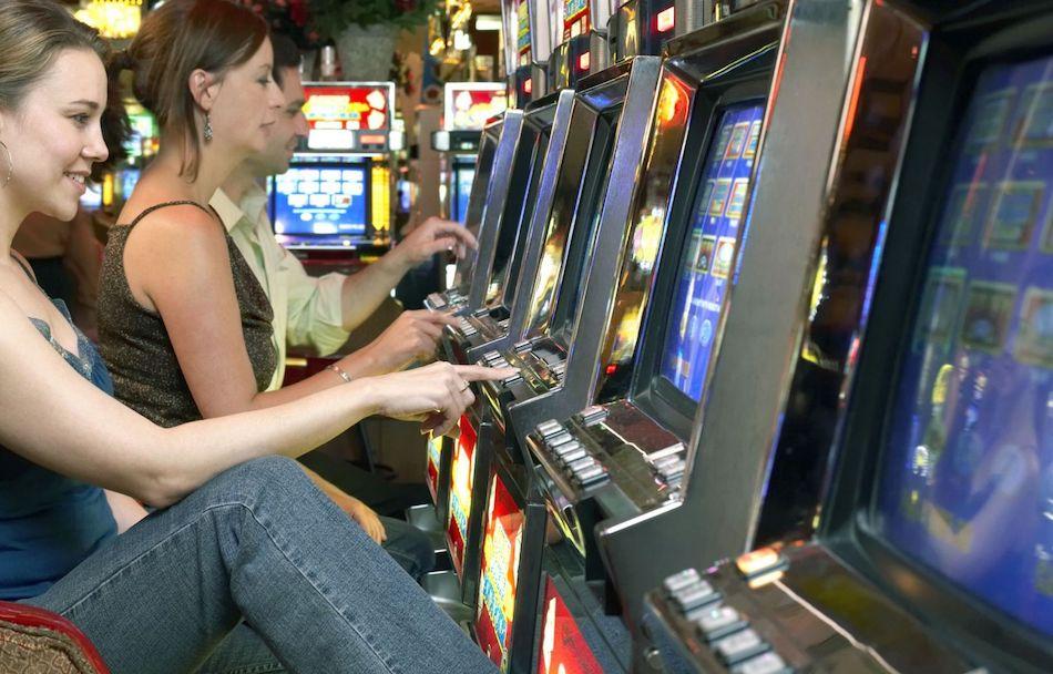 Je vous explique le rendement et taux de remboursement des machines de jeu