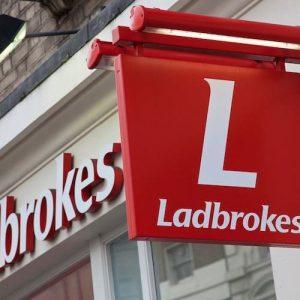 Ladbrokes perd 71 millions de livres sterling dans une affaire fiscale